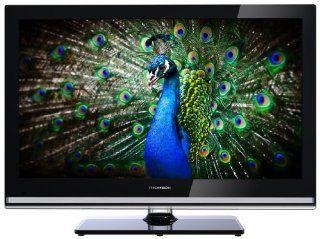 Thomson 32FT5455 81,3 cm (32 Zoll) LED Fernseher, EEK B (Full HD, 100