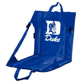 Duke Blue Devils Lightweight Folding Stadium Seat