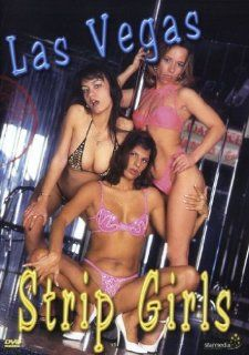 Las Vegas Strip Girls k.a. Filme & TV