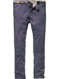 Scotch & Soda Herren Hose 12010280003   City chino pant