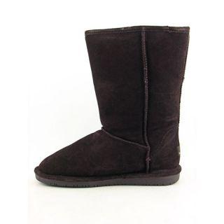 Bearpaw Womens Emma Brown Boots