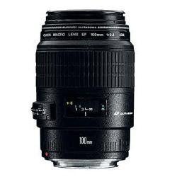 Canon EF 100mm/12,8 USM Macro Objektiv Kamera & Foto