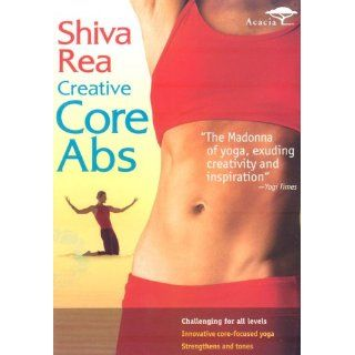 Shiva Rea   Creative Core Abs [UK Import] Shiva Rea Filme