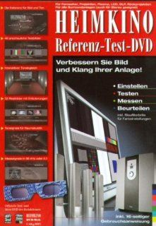 Various Artists   Heimkino Referenz Test DVD Filme & TV
