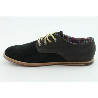 Ben Sherman Mens Mayfair Blacks Casual Shoes