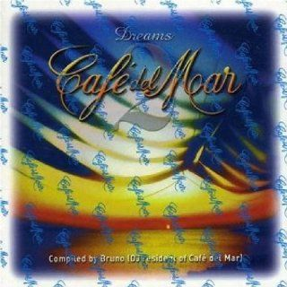 Cafe del mar   Dreams Vol. 2 Musik