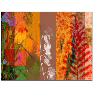 Miguel Paredes Panels II Canvas Art