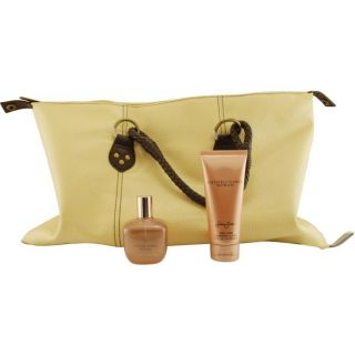 Sean John Unforgivable Woman Womens Three piece Fragrance Set