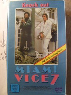 Miami Vice 7   Knock out Don Johnson, Philip Michael Thomas, Sandra