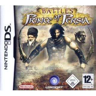 Battles of Prince of Persia Games