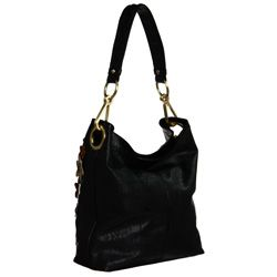 Carlos by Carlos Santana Cascada Bucket Bag