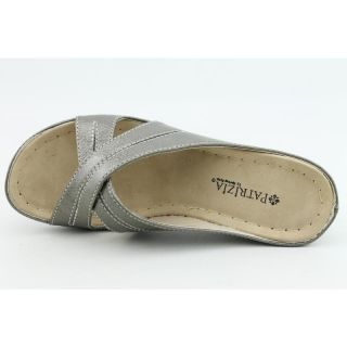 Patrizia By Spring Step Womens Jakarta Metallics Sandals