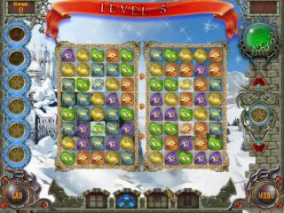 Crystal Jewels [Download] Games