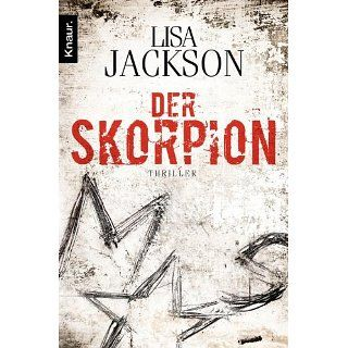 Der Skorpion Thriller eBook Lisa Jackson, Elisabeth Hartmann