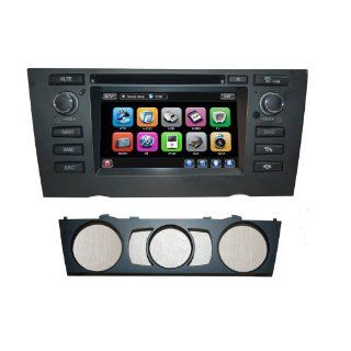 Zoll BMW E90 3 Series DVD GPS player Navigation Autoradio Navi GPS