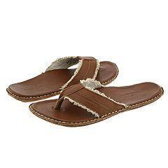 Daniel Green Copa Brown Leather