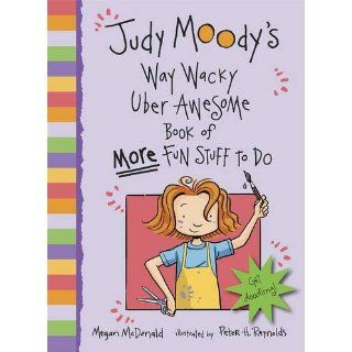 Judy Moody Goes to College (Judy Moody (Quality)) Megan