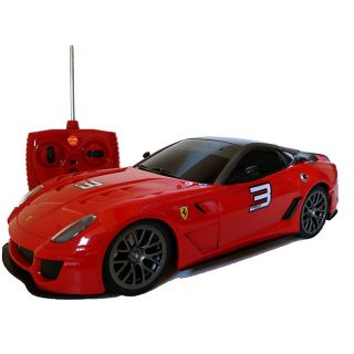 Remote Control 118 scale Ferrari 599XX RTR