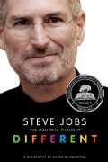 Steve Jobs The Man Who Thought Different (Hardcover)