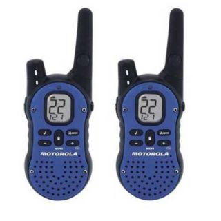 Motorla Talkabout FV700 2 way Radio (Set of 2)