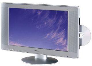 Toshiba SD P7000 17 in. HDTV Ready LCD TV/DVD Combo