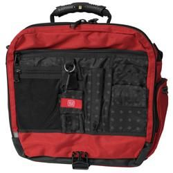 Ful Gear Parkway Laptop Messenger Bag