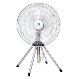 Sunpentown SF 1816 18 in. Heavy Duty Fan   Indoor Fans