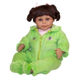 Molly P. Originals Morgan 18 in. Doll   Baby Dolls