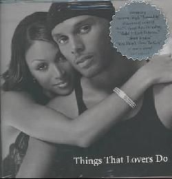 Kenny Lattimore/Chante Moore   Things That Lovers Do