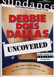 Debbie Does Dallas The Story Continues (DVD)