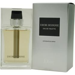 Dior Homme by Christian Dior 3.4 ounce Eau de Toilette Spray for Men