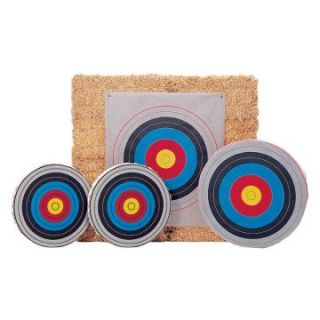 Bear Bow A525 36 40 in. Heavy Duty Target Face   Youth Archery at