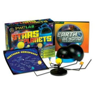 SmartLab Toys Stars and Planets   Kids Activities