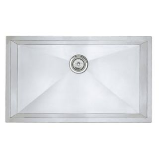 Blanco Précis Single Bowl Sink   Kitchen Sinks