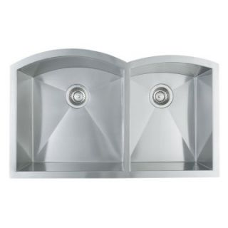 Blanco Arcon 1 and 3/4 Bowl Sink   Kitchen Sinks