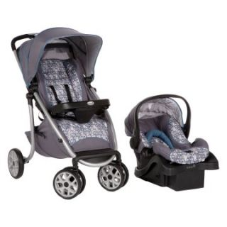 Safety 1st AeroLite Sport Travel System   Facet   Travel System