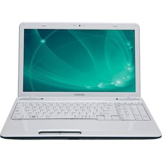 Toshiba Satellite L655D S5110WH 15.6 LED Notebook   Phenom II X4 P94