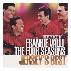 The Very Best Of Frank Valli/Four Seasons [Import]