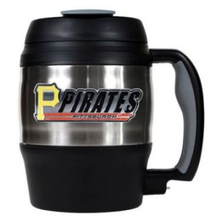 Great American MLB 52 oz. Macho Travel Mug with Bottle Opener at