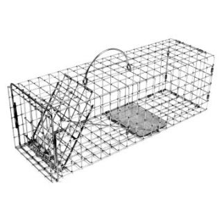 Tomahawk Original Series Rigid Trap for Squirrels and Muskrats