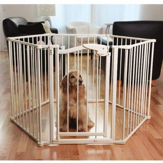 Protect a Pet Gate and Ex Pen