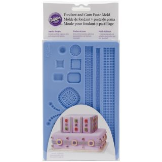 Fondant And Gum Paste Silicone Mold Jewelry Today $9.99 Earn 5% ($0