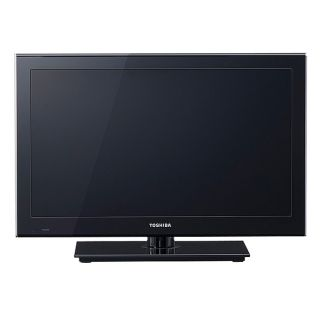 Toshiba 19SL400U 19 inch 720p LED TV