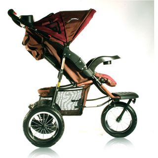Go Go Babyz Urban Adventure Baby Stroller