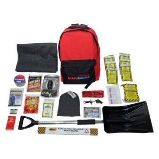 Ready America 1 Person Cold Weather Survival Kit   Emergency Kits at