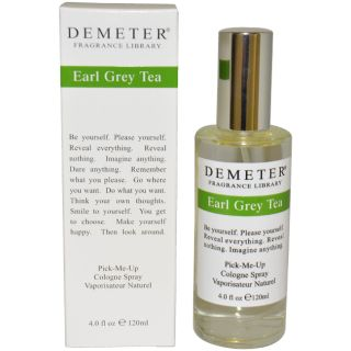 Demeter Earl Grey Tea Womens 4 ounce Cologne Spray
