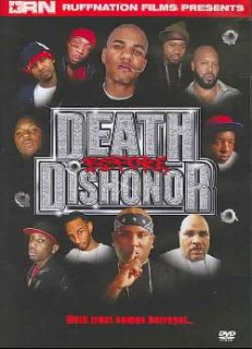 Death Before Dishonor (DVD)