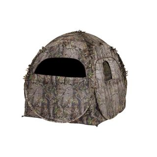 Ameristep Doghouse Realtree APG Camo Blind