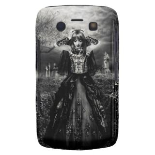 GOTHIC BRIDE Case Mate Blackberry Bold Blackberry Bold Covers