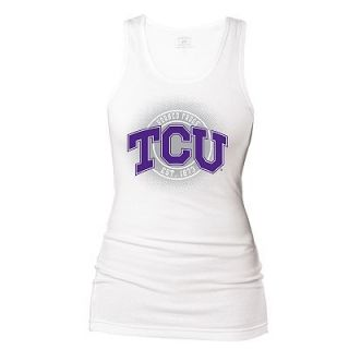 Russell TCU Horned Frogs Campus Tank